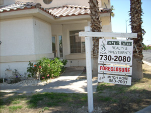 This Foreclosure Needs a Home Inspection